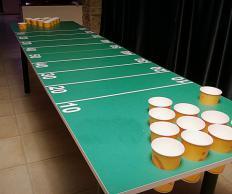 Фото Beer pong