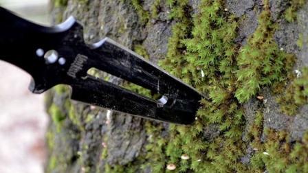 Фото Метание ножей