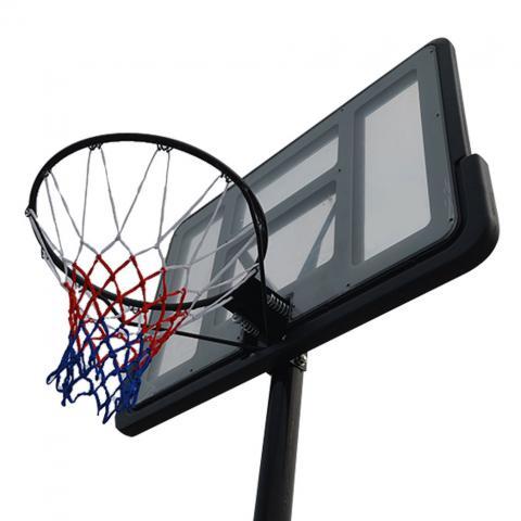 Фото Баскетбольное кольцо со стойкой