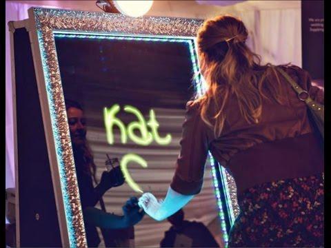 Фото Селфи-зеркало