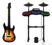 Фото Герои Гитары (Guitar Hero)