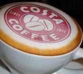 Фото Печать на Кофе