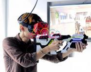 Фото Виртуальный стрелок