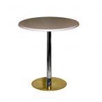 Фото Барный стол на короткой ножке